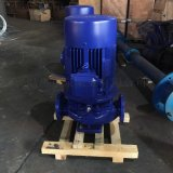 ISG立式管道增壓泵