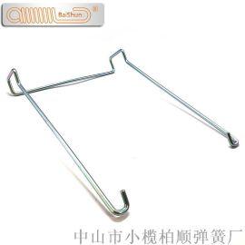 2mm工艺铁线定制数控线成型