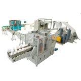 全自動抽取式面巾紙生產線 面巾紙機械設備