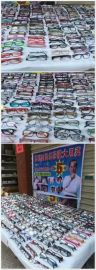 中年人老花鏡眼鏡趕集廟會地攤江湖火爆商品5元模式供貨商