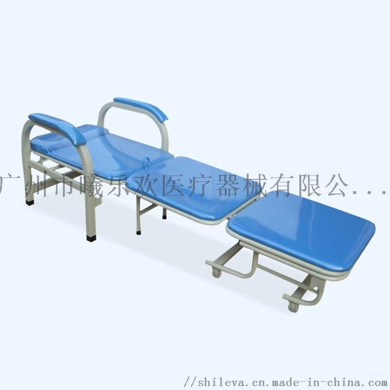工厂  多功能陪护椅 折叠椅陪伴床规格尺寸可定做