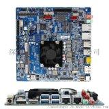 大唐WL10工控主板8代酷睿i7 i5主板ITX