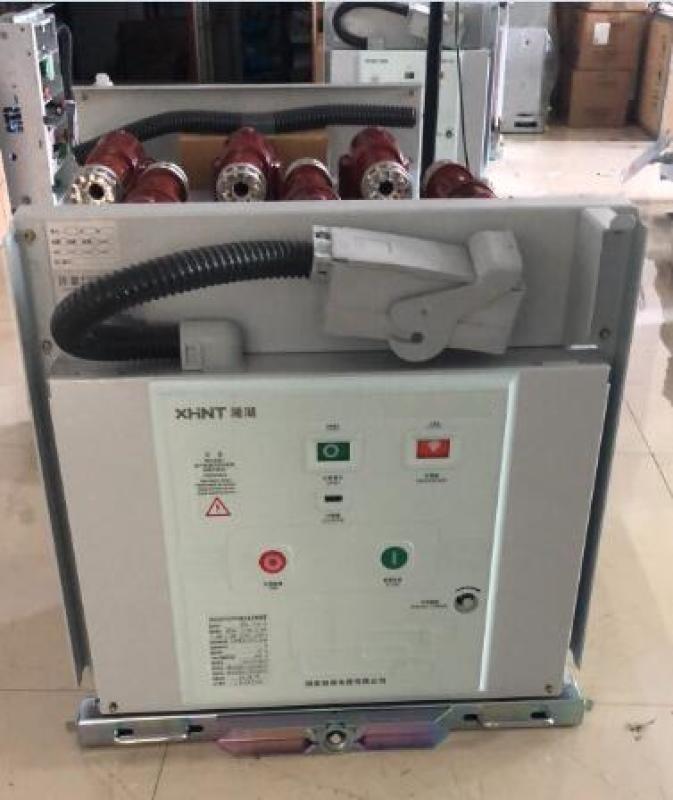 湘湖牌LZ5L-40家用過欠壓帶漏電保護器檢測方法