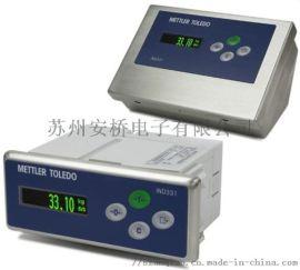 IND331控制仪表IND131称重终端显示器