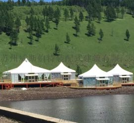 小型露营帐篷折叠篷民宿帐篷