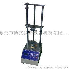 200kg双柱数显拉力试验机