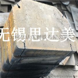 Q345R厚板切割加工,钢板零割,厚板切割轴承座