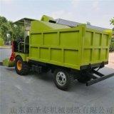牛場自動刮糞車 新疆養殖糞便清理車