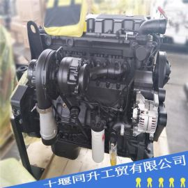 东风康明斯发动机QSZ13-G2 柴油发电机组