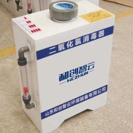 贵州缓释消毒器特点-农饮水消毒无动力设备