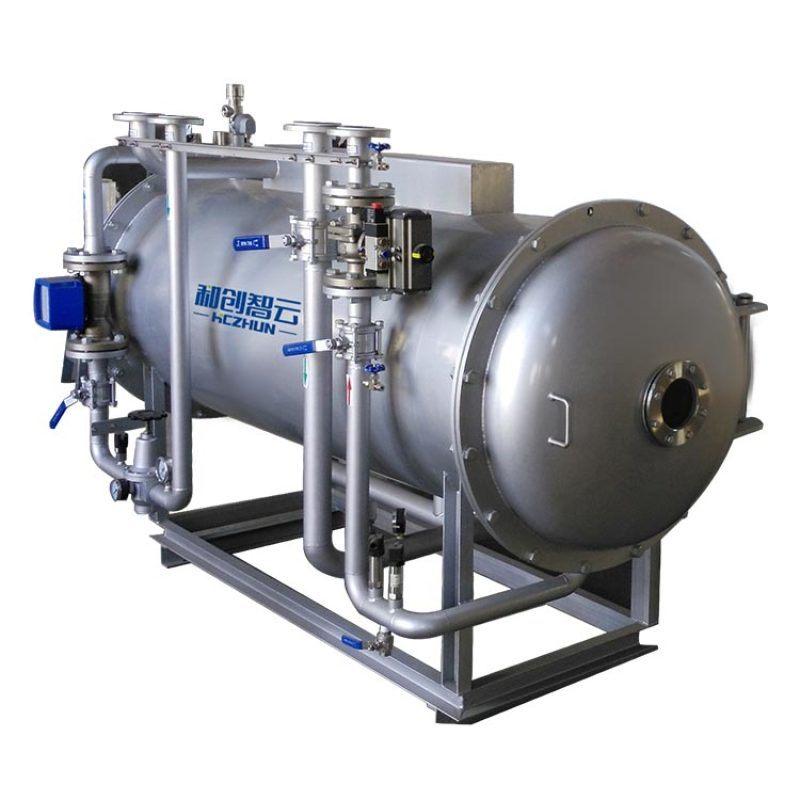 臭氧发生器原理-污水净化消毒设备