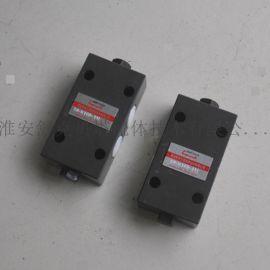 SO-H10B-1AL系列液压锁