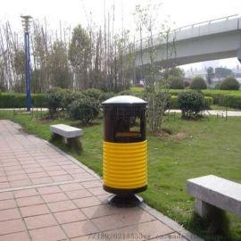 垃圾桶 公园户外环保简约便捷垃圾桶