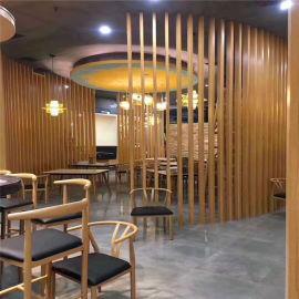 茶餐厅铝方管 饭馆型材铝方管 游乐场铝方管