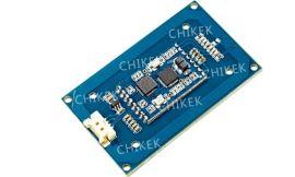 TTL板载天线NFC读写模块,MIFARE读卡模组