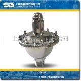 WP11X不鏽鋼衛生級自動排氣閥