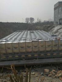 装配式箱泵一体化消防给水泵站水泵选型要求