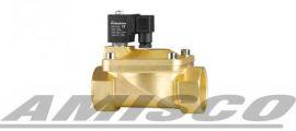 进口膜片式电磁阀-进口黄铜膜片电磁阀