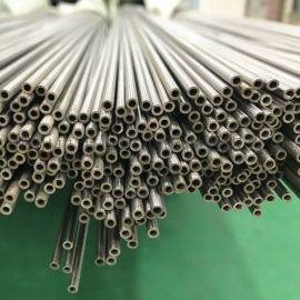 深圳不锈钢毛细管,304不锈钢小管
