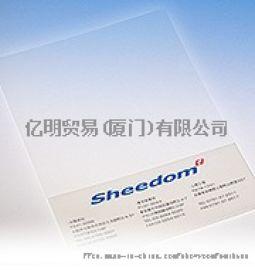 SHEEDOM CPP PPS-C 塑料薄膜