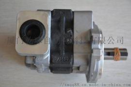 岛津液压泵YP10-5D2D2-L齿轮泵有现货