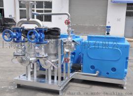 全智能密闭式一体化污水提升器