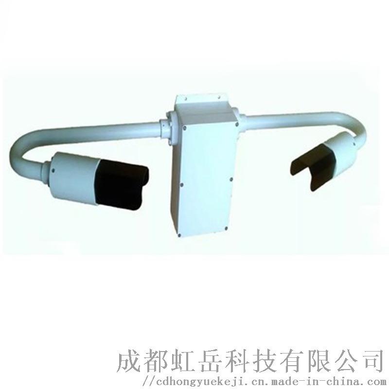 HY-VTF306大氣能見度檢測儀防爆型能見度儀