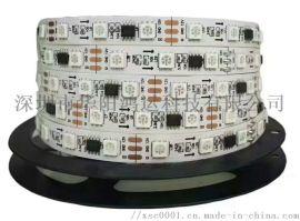 LED全彩幻彩软灯带