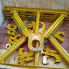 地鐵鋪軌軌排吊具 軌枕吊具 軌排支撐架軌排吊具