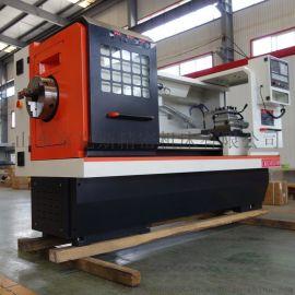 全新CK6150数控车床   大孔径管螺纹数控车