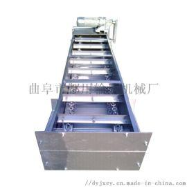 上料传送机 刮板机减速机型号 Ljxy 刮板机刮板