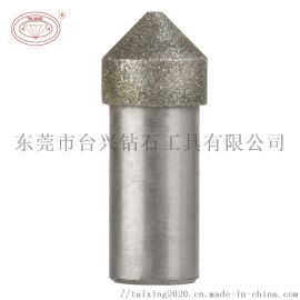 供应电镀金刚石磨棒 内孔研磨磨头