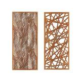 外墙雕花铝单板幕墙雕刻镂空穿孔铝板定制门头生产厂家