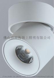 工厂直销铝制LED导轨灯/LED灯/射灯 TM73