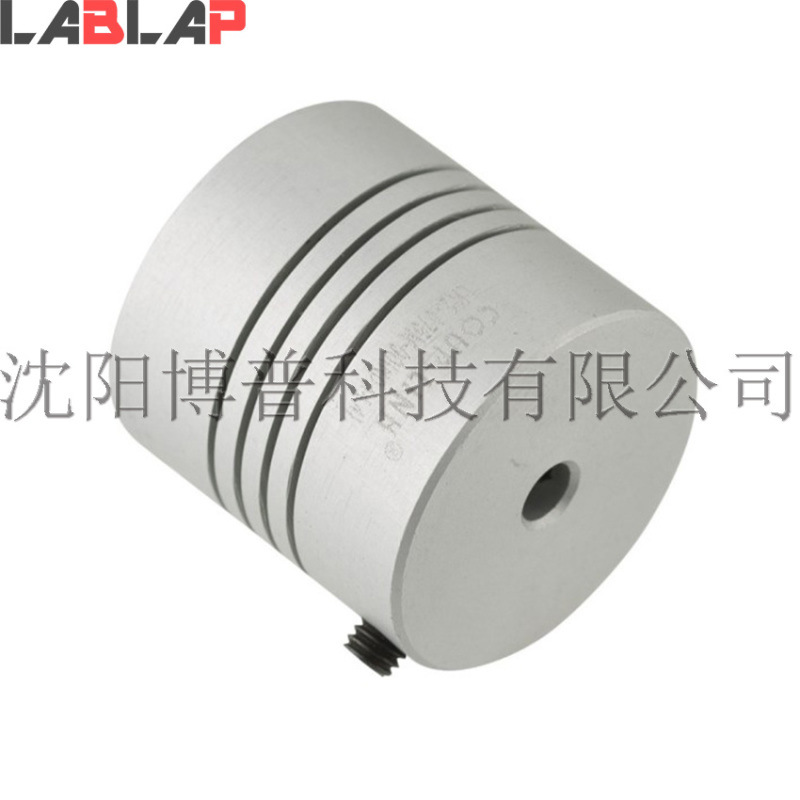 LK2螺旋弹性联轴器 编码器用