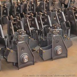 半挂车机械悬架配件 挂车美式悬挂