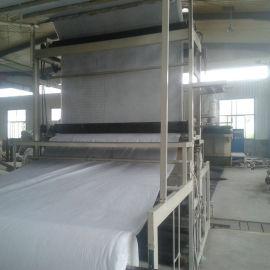 三维复合排水网4mm厚应用效果