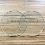 超薄钠钙玻璃基片半导体材料磁控溅射镀膜玻璃片浮法