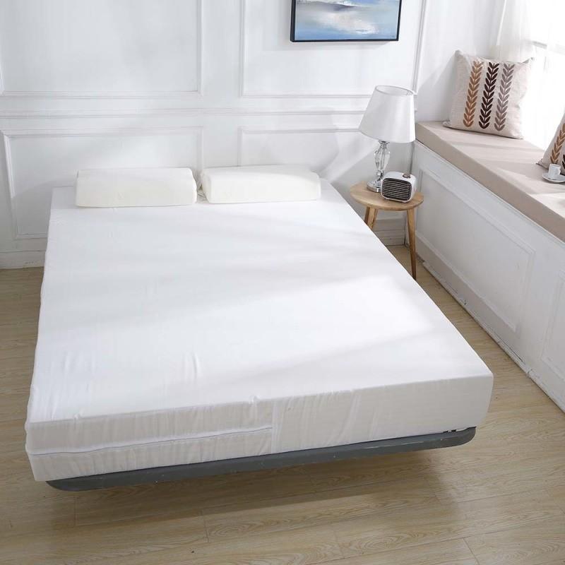 廠家直銷海綿牀墊**宿舍單人雙人1.8米加厚牀墊