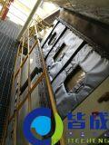 软化+软化塔可拆卸式节电设备保温套
