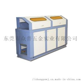 五金加工众普五金设备机箱机柜不锈钢钣金可来图样加工