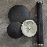 好氧池微孔曝氣盤污水處理微孔曝氣器Φ215mm