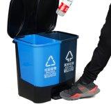 西安 环保级PP材质垃圾桶15591059401