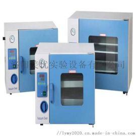 台式真空干燥箱DZF系列