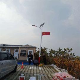 济宁太阳能路灯生产厂家 户外新款太阳能灯具