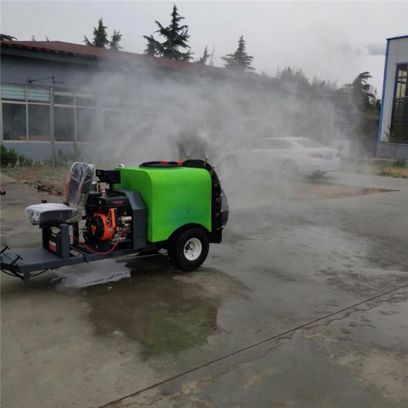 山西果园果树打药机,果园专用喷雾机