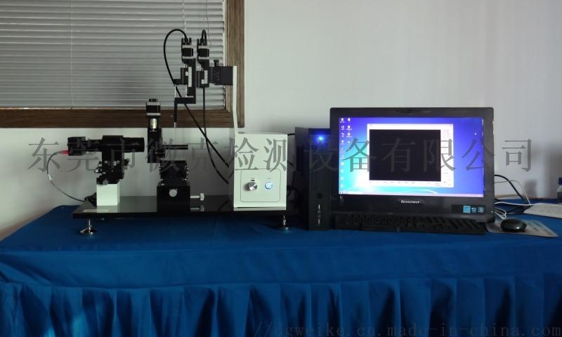 表面物性接触角水滴角测量仪