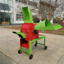 花生秧粉碎饲料机,多用途秸秆粉碎饲料机