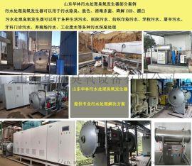 水处理厂家用小型水处理臭氧发生器【源头厂家定制批发】