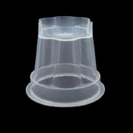 布丁杯可定制不同款式